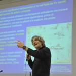 Il professor Giulio Peruzzi