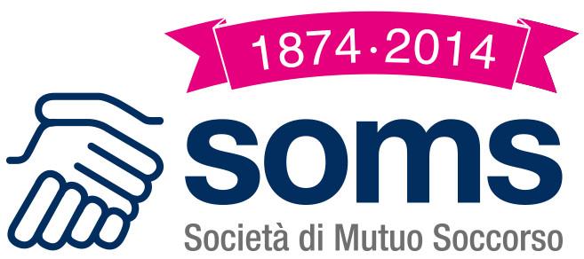 Logo SOMS 140