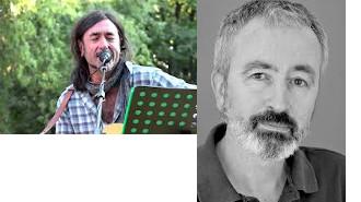 Daniele Pernigotti e Sergio Renier