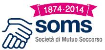 1874 - 2014: 140° anniversario della SOMS di Mogliano